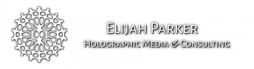 Fractal Doors – Elijah Parker